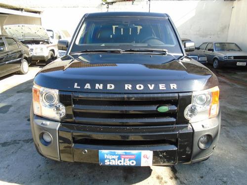 land rover v 8 4x4- blindada- ricardo multimarcas suzano