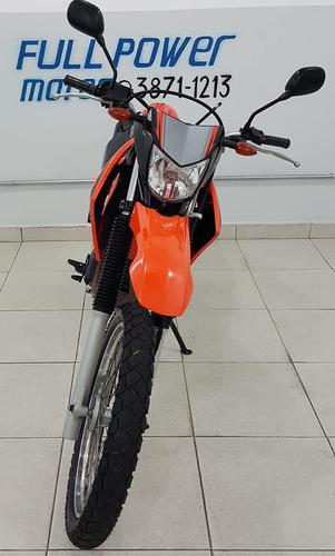 lander 250 2015/2015