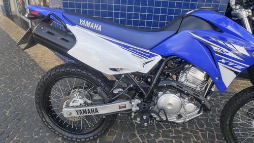 lander 250 yamaha xtz