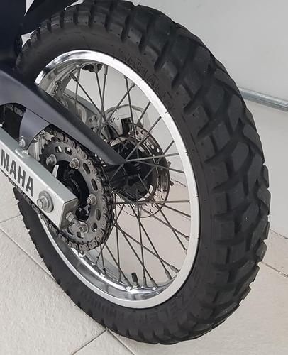 lander xtz 250 2015/2015