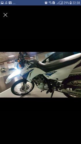 lander xtz 250 yamaha xtz 250