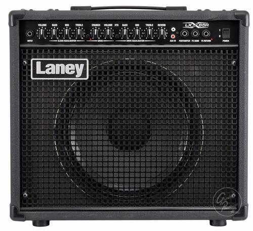 laney 65w amplificador guitarra
