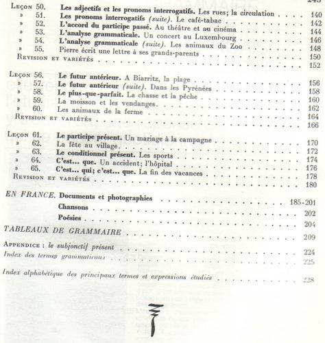 langue et de civilisation francaises / g. mauger