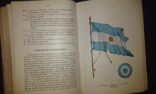 langue francaise cours préparatoire ariel maudet dexime ed.