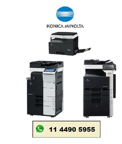 lanier ricoh brother servicio técnico alquiler venta fotocop