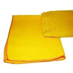 lanilla amarilla paño amarillo