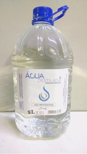 lánoly água destilada autoclave perfumes e aromatizantes 5l