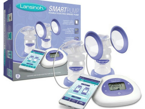 lansinoh smart pump