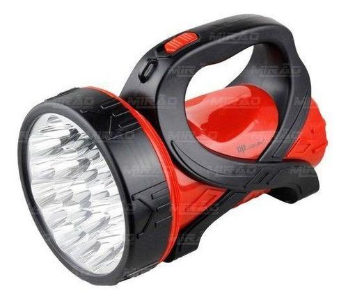 lanterna 25 leds dp-736a