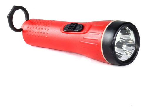 lanterna 3 leds csr ftp2de1