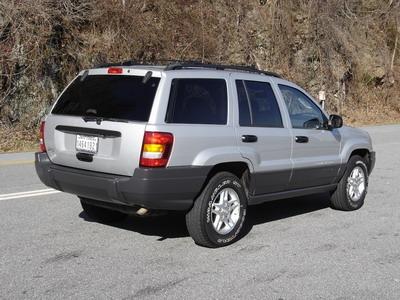 Lanterna Altezza Jeep Grand Cherokee 99 00 01 02 03 04 Black