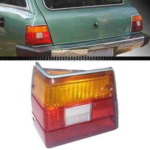 lanterna caravan 1980 1981 1982 1983 1984 1985 1986 tricolor