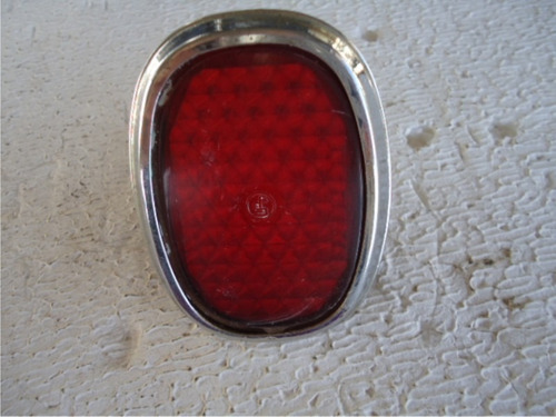 lanterna carro antigo ford gm  - 7260-06a5