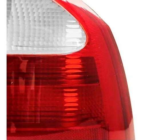 lanterna corsa sedan 2003 2004 2005 2006 2007 ré branca