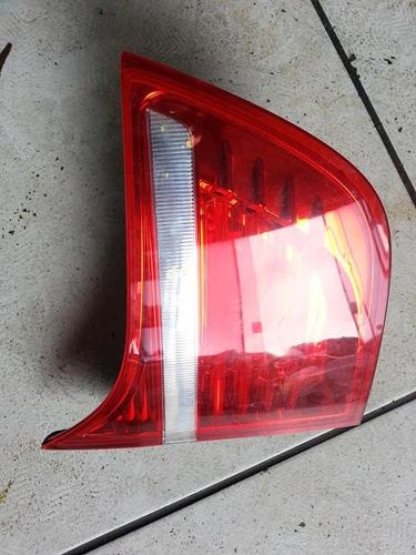 lanterna da tampa traseira d/ bmw x6 v8