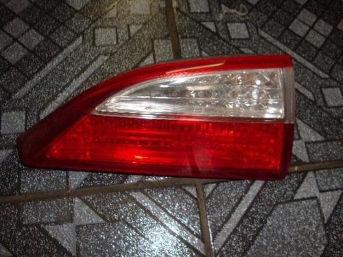 lanterna da tampa traseira do hyundai elantra 2010-2014