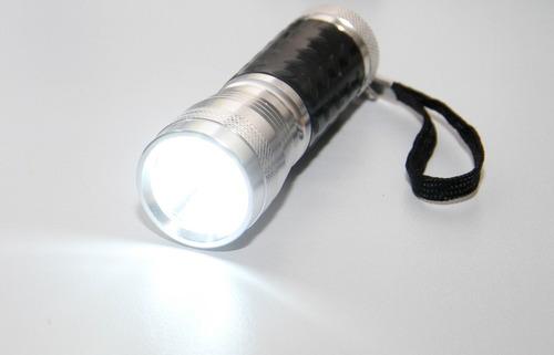 lanterna de led 2000 lumens excelente alcance