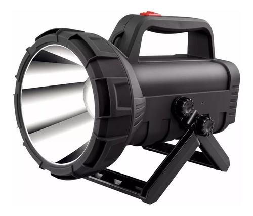 lanterna de longo alcance para caça com alça
