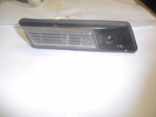 lanterna de pisca lateral direito bmw 95
