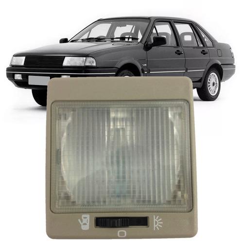 lanterna de teto vw santana quantum versailes 91 até 2002