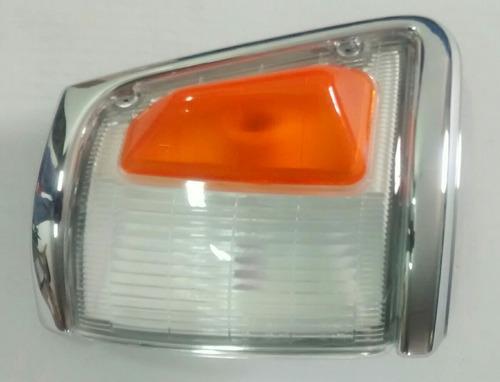 lanterna dian dir cromada toyota hilux 1991/2001 8161135070