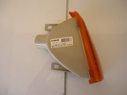 lanterna dianteira cor ambar direito monza todos 82/87 cibie
