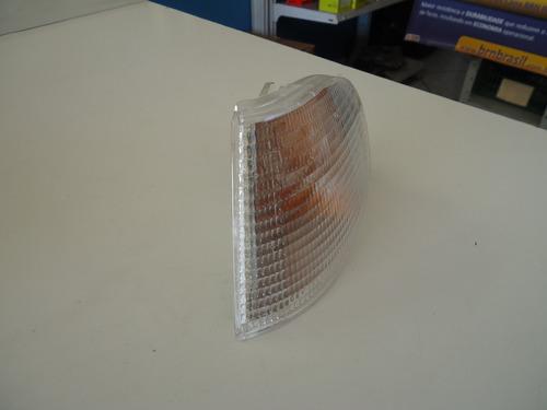 lanterna dianteira cristal le santana 91/ 95  arteb