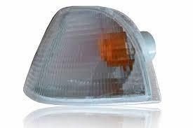 lanterna dianteira gm monza 91/ cristal encaixe arteb