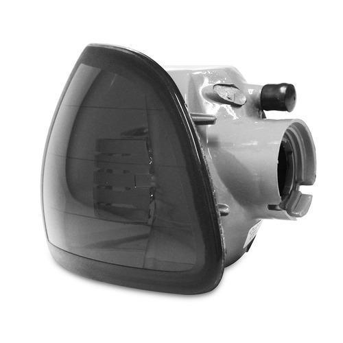 lanterna dianteira palio 96 97 98 99 2000 fumê e lente lisa