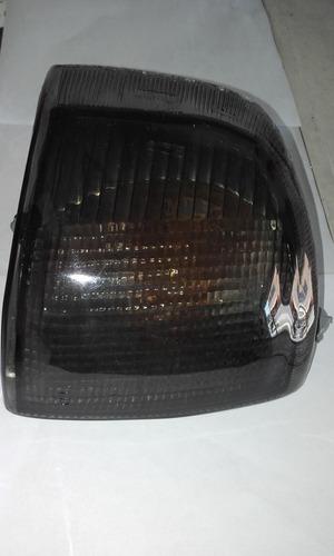 lanterna dianteira verona 87 à 92  fume (par)