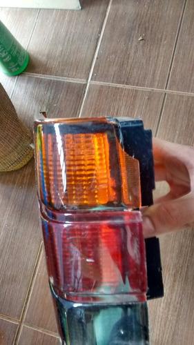 lanterna direita chevette (pequeno trincado)