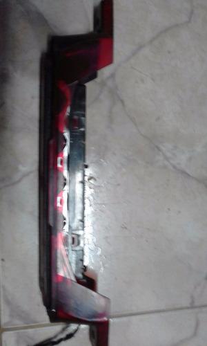 lanterna do freio da tampa traseira focus sedan 04/08