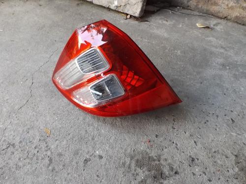lanterna do honda fit. lado esquero 2009 ao 2013 original