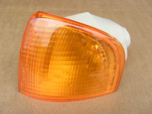 lanterna do pisca gol g2 bola ambar lado esquerdo arteb 89