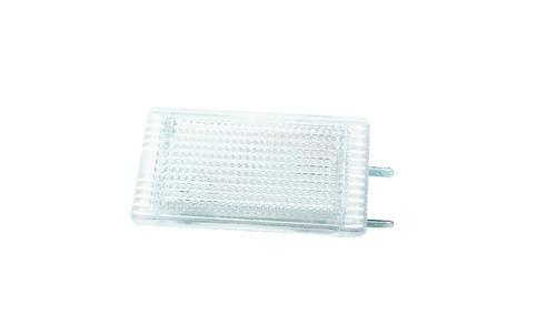 lanterna do porta malas gm omega suprema 93a98