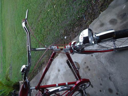 lanterna farol caloi bicicleta antiga