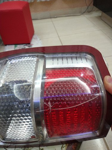 lanterna ford ranger l/d