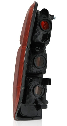 lanterna frontier 08 09 10 11 12 13 c/ circuito direito