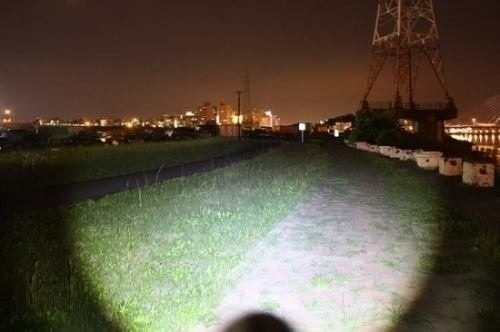 lanterna holofote jws 86000w/240000 lúmens recarregável - t6