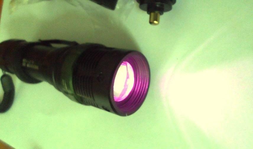 7cdf749832f9a lanterna infravermelho visão noturna alta potencia. Carregando zoom.