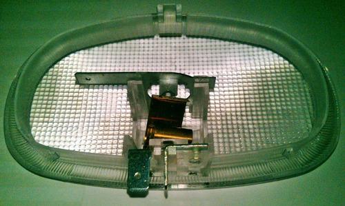 lanterna interna luz de teto ford ka,fiesta e ecosport