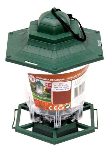 lanterna lampião silencioso repelente contra insetos ideal p