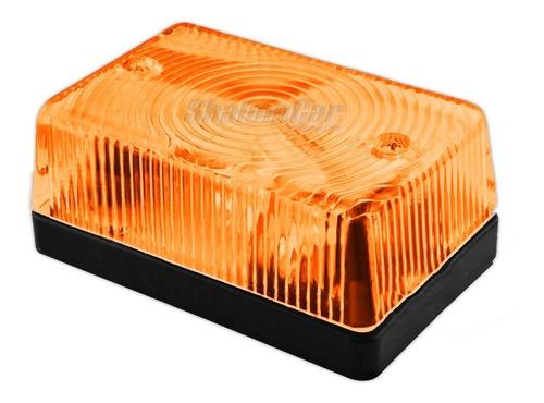 lanterna lateral bau carreta recrusul