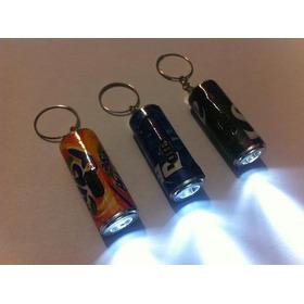 Lanterna Led Chaveiro Da Sprite Fanta  Pepsi Pronta Entrega!
