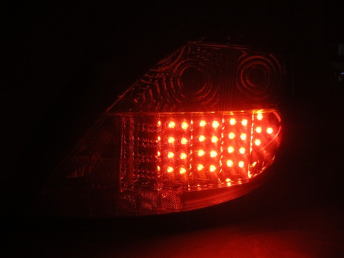 lanterna led chevrolet vectra gt 2006 a 2013 black