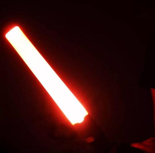 lanterna led cree police carregador com bateria bastão nf