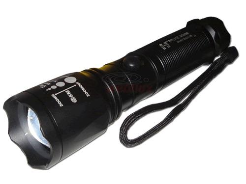 lanterna led cree q5 5000w 14000 lumens bateria recarregável