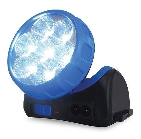 lanterna led para cabeça com bateria interna recarregável