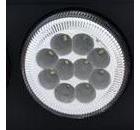 lanterna led p/sup. tipo randon e onibus cr 10 led