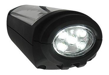 lanterna led recarregável pro cob com imã 3w solver slp-302